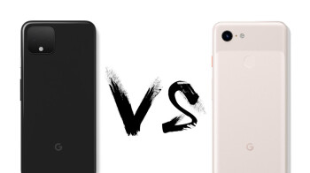 Pixel 4 vs Pixel 3: All the major differences