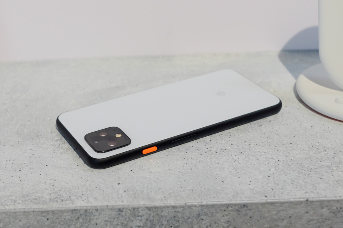 Google Pixel 4 Is Free When You Switch To T Mobile And Trade In
