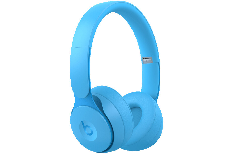 Apple Introduces New Beats Solo Pro Wireless Noise Canceling Headphones Phonearena