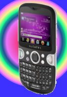Alcatel One Touch Net packs in plenty of Yahoo's services