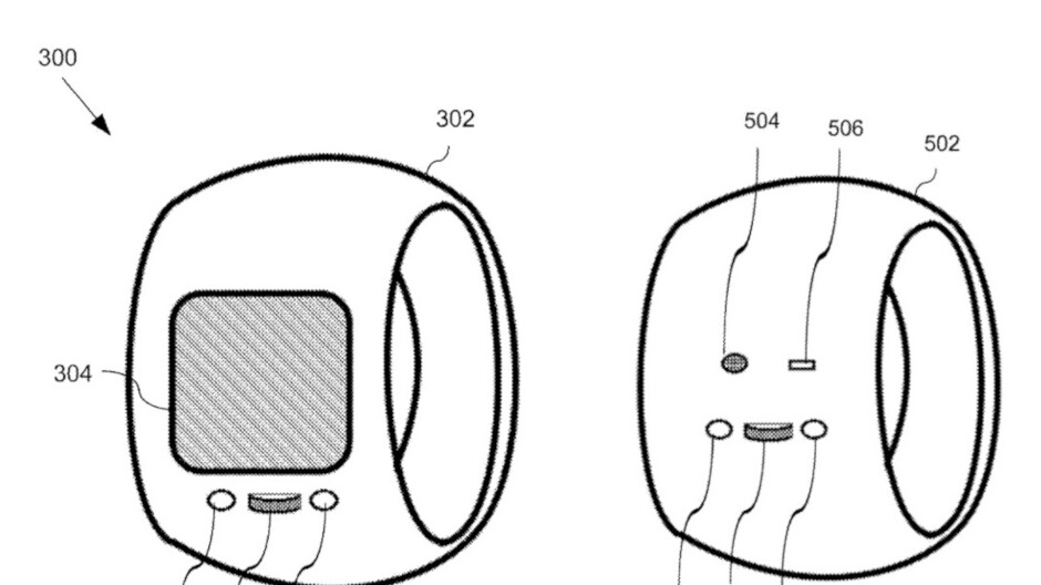 Apple's new patent is for a wearable device that might control your next iPhone