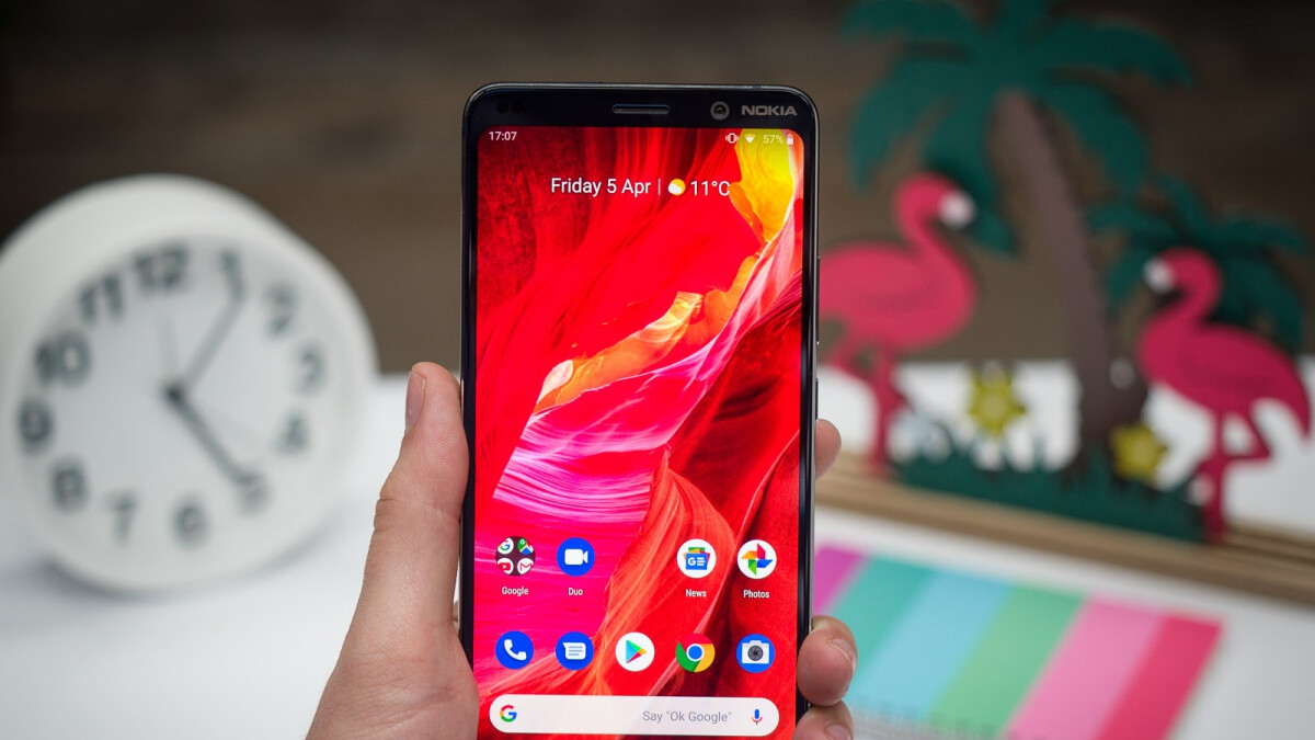 The Nokia 9 PureView is on sale at up to $350 off at Best Buy