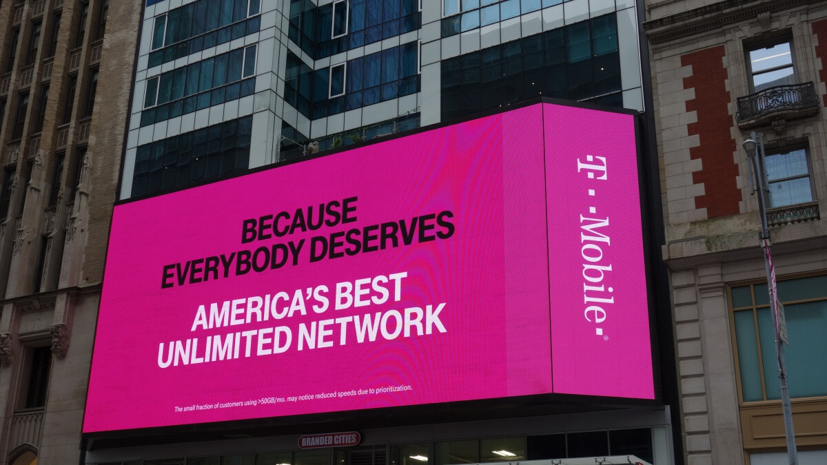 T-Mobile continues to reward more and more Simple Choice subscribers with free plan upgrades
