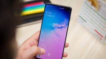 Samsung promises to fix bizarre Galaxy S10 bug breaking in-display fingerprint security