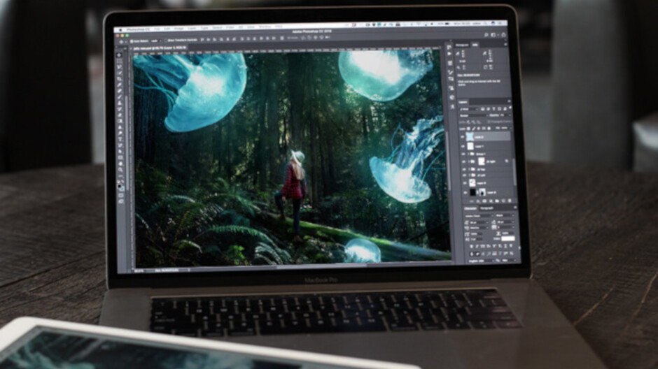 Adobe Photoshop for iPad is still on track for a 2019 release, but without key features