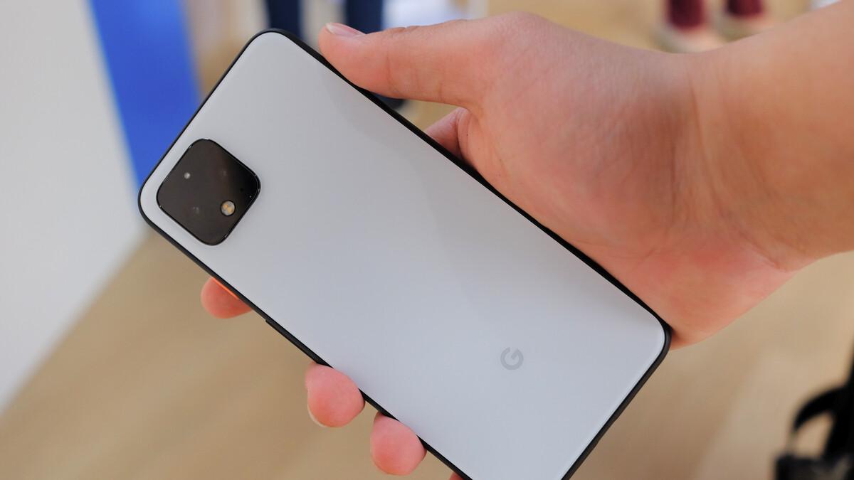 Pixel 4 Camera First Look: real-life sample shots