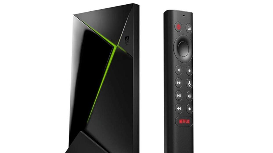 Amazon inadvertently confirms upcoming NVIDIA Shield TV Pro