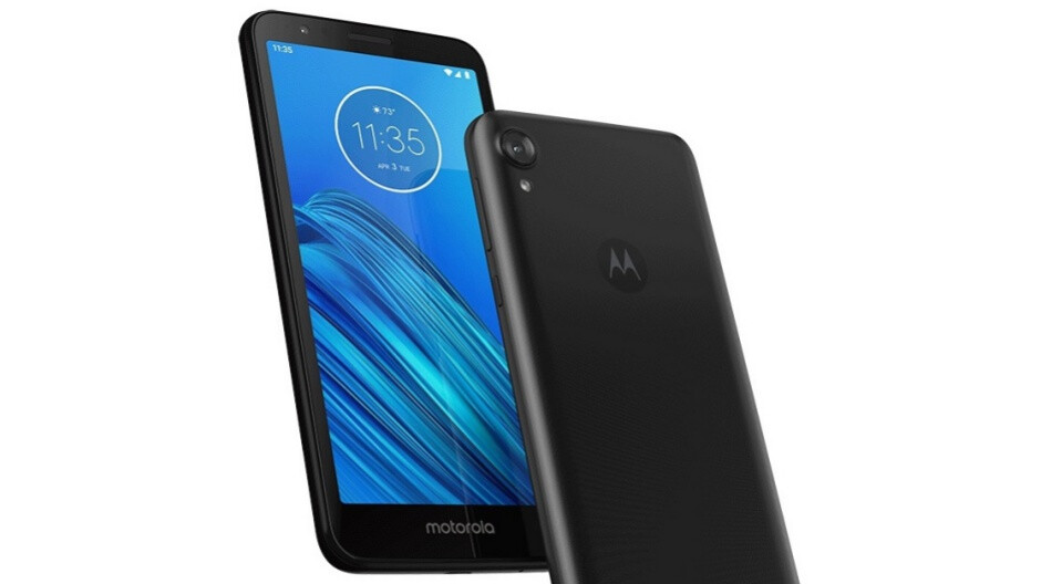 Best Buy has the Moto E6 on sale for as little as 50 bucks with carrier activation