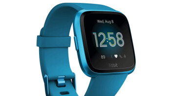 Fitbit Versa Lite drops below $100 with all the fitness basics on deck