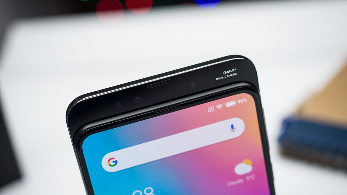 Xiaomi's going to release more than ten 5G smartphones in 2020