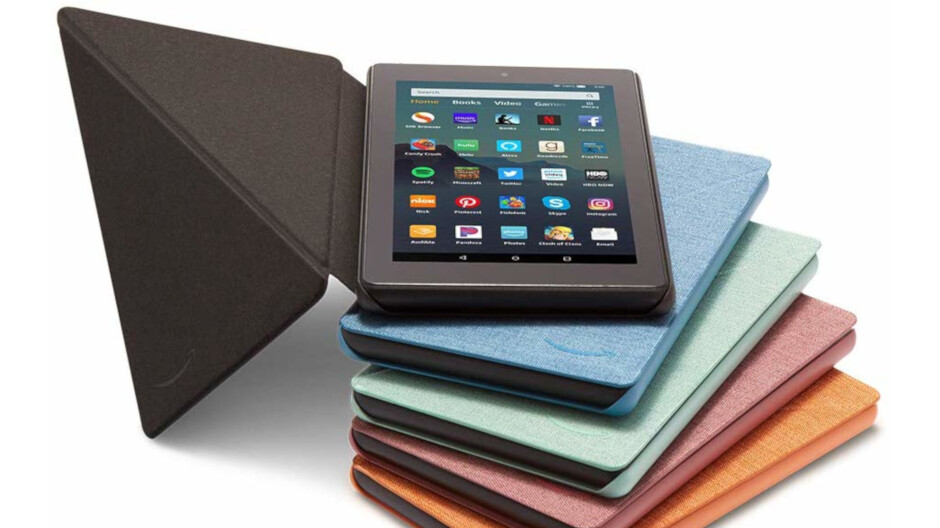 Amazon's best-selling Fire tablet is cheaper than ever