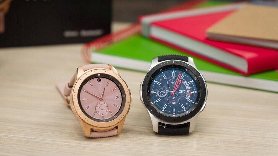 Insane deal takes the LTE Samsung Galaxy Watch down to $167 ($213 off)