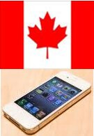 Apple is expected to sell no-contract unlocked iPhone 4 models in Canada