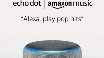Prime members can bundle Amazon Music Unlimited and a third-gen Echo Dot at an incredible price