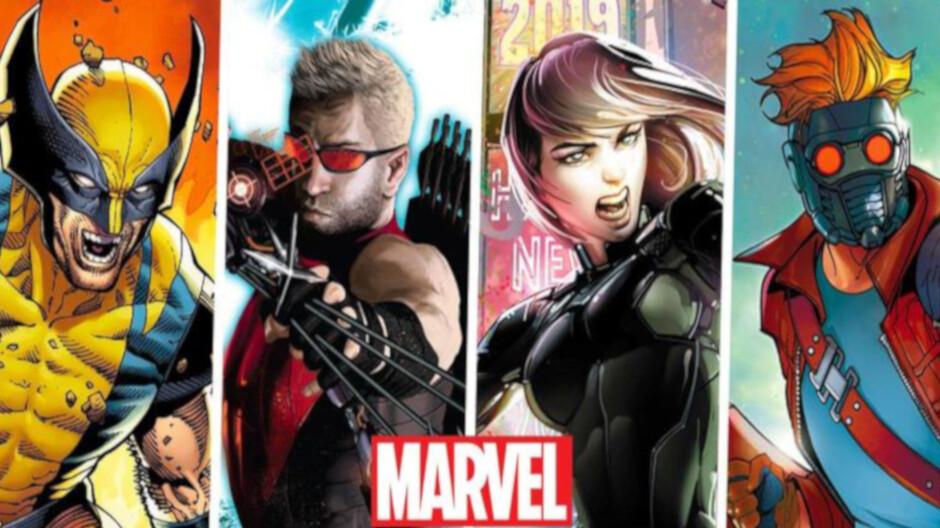 Marvel to bring original content to Pandora and SiriusXM subscribers