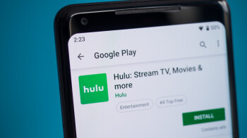 Hulu catches up to Netflix in a crucial department on Android devices
