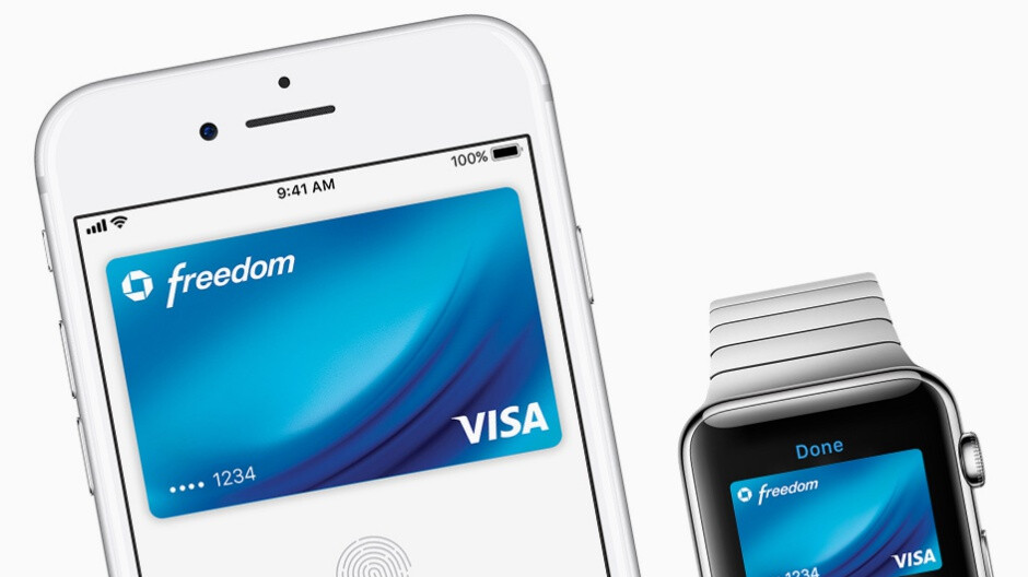 Apple Pay becomes the most popular mobile payment service in the US after beating an unlikely rival