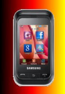 Samsung Champ C3300 hits Germany with a price tag of €129