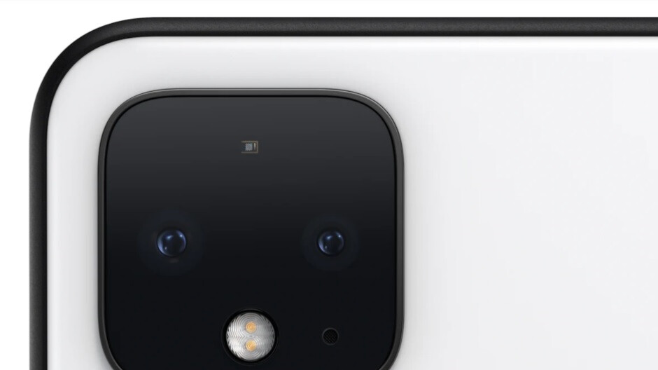 Some Pixel 4 pre-orders from Amazon are delayed for weeks