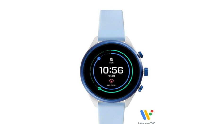 Fossil Sport price drops as low as $104 ($171 off) with promo code