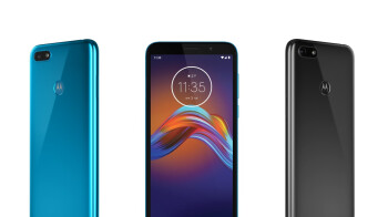 Motorola Moto E6 Play is here: decent features for a very low price