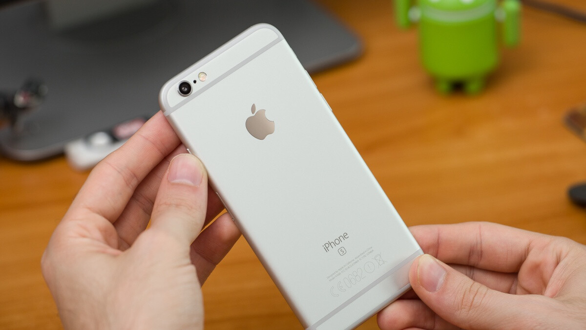 Apple's iPhone 6s is cheaper than ever before in refurbished condition with a 90-day warranty