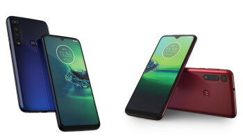 The Moto G8 Plus and G8 Play are official: specs, price and release date