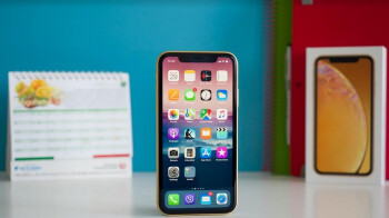 Apple iPhone XR outsells all other iPhones in the states during Q3