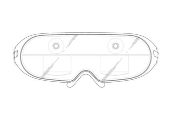 Samsung files another patent application for AR glasses