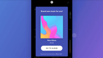 Spotify Premium and Free users to receive notifications from artists