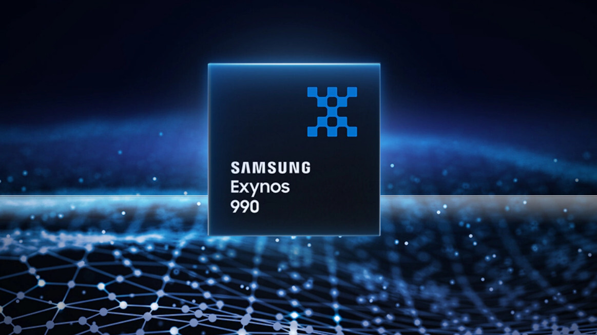 Samsung's Exynos 990 already beats the A13 or Snapdragon 855 - a chipset comparison