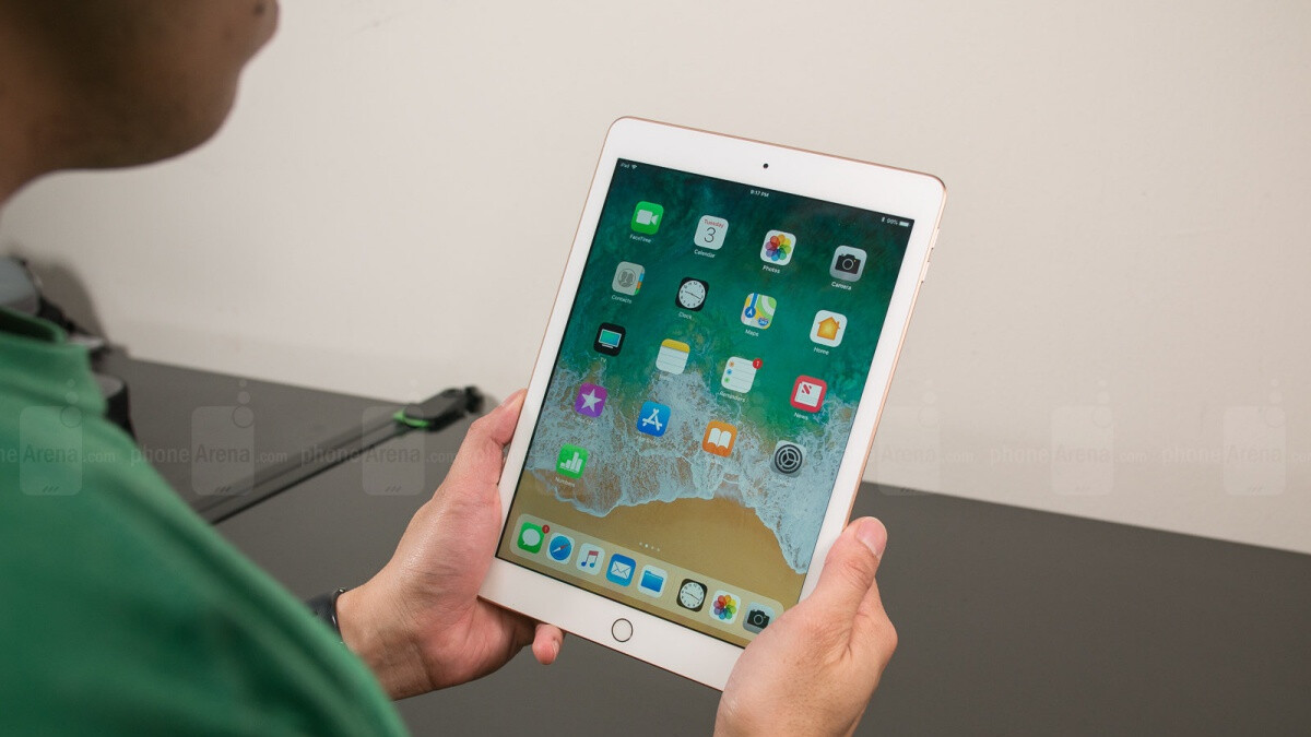 Walmart has Apple's sixth-gen iPad on sale at a massive $130 discount in several versions
