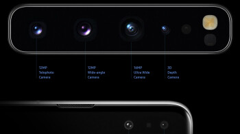 The Galaxy S11 camera tips keep adding features, like multiple 3D sensors