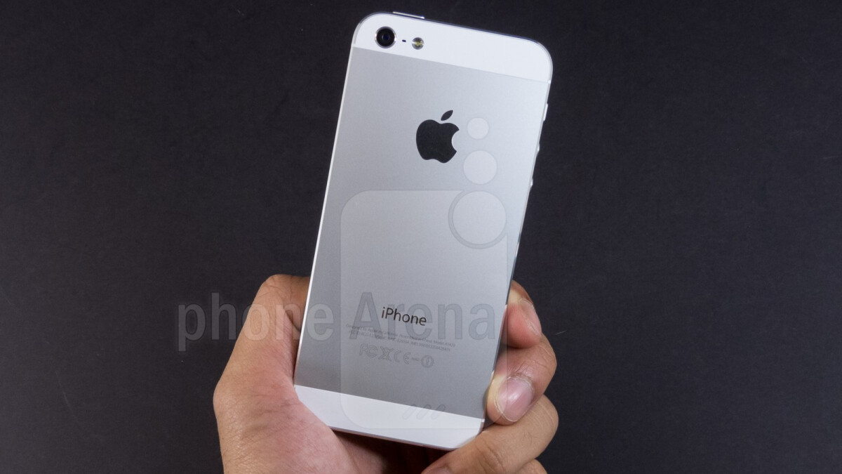 Your iPhone 5 will stop working soon if you don't install this update