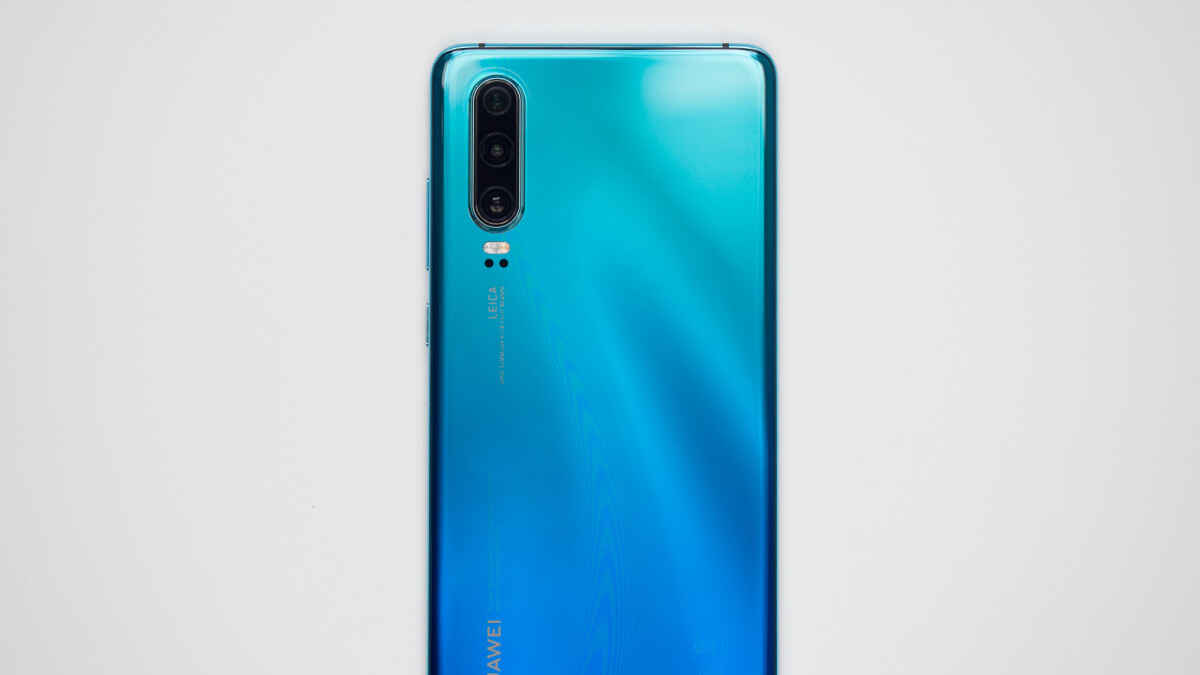 Huawei wants to sell a whopping 270 million smartphones this year