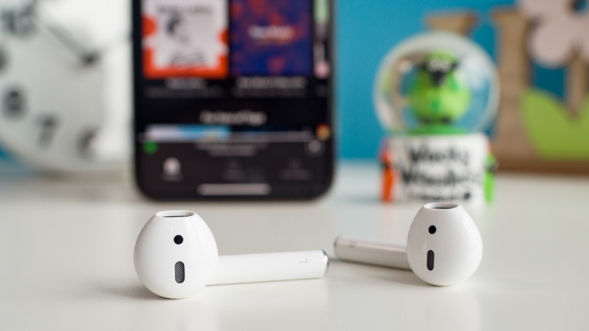 Apple AirPods Pro expected to 'focus on' noise reduction, waterproofing, and new colors