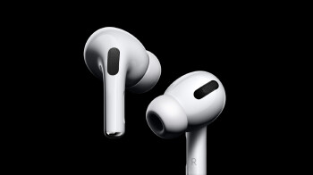 AirPods Pro go official with lots of new features, high price tag