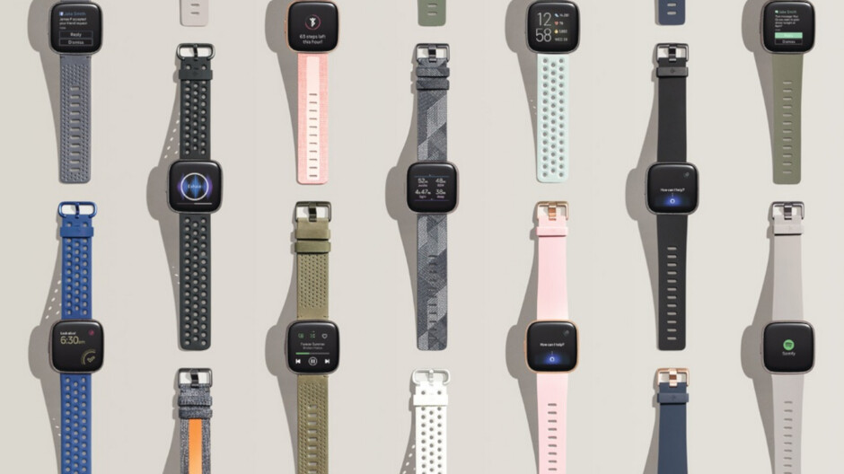 Google's parent bids for Fitbit while leaked code points to the possibility of a Pixel Watch next year
