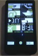 'KinLauncher' theme brings the KIN UI to Windows Mobile