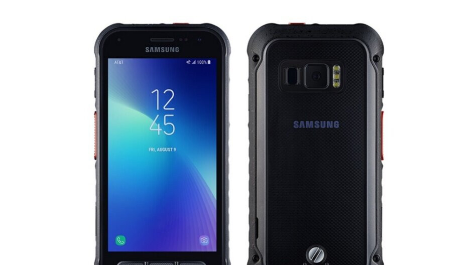The rugged Galaxy S9 Active that never was is now official under a different name