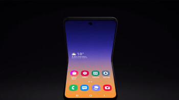 Samsung Galaxy Fold 2: new design and form factor seemingly confirmed