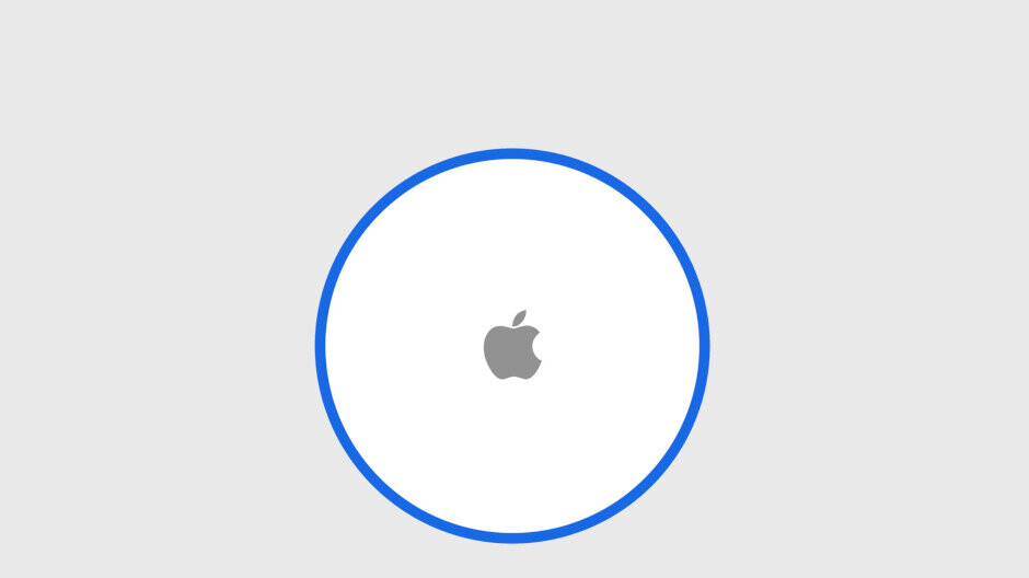 Hidden folder in iOS 13.2 reveals Apple's AirTag tracking accessory