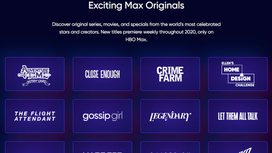 HBO Max launches in May 2020, it's free for AT&T and HBO Now subscribers