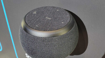 Samsung showcases yet another smart speaker that might never be launched