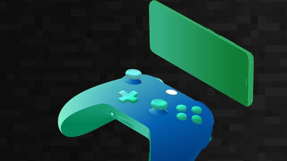 Xbox streaming is here: play your games straight on your phone