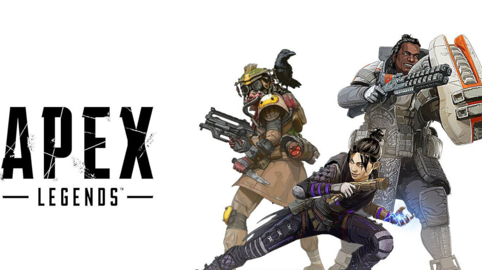 EA confirms Apex Legends is coming to mobile as early as late 2020