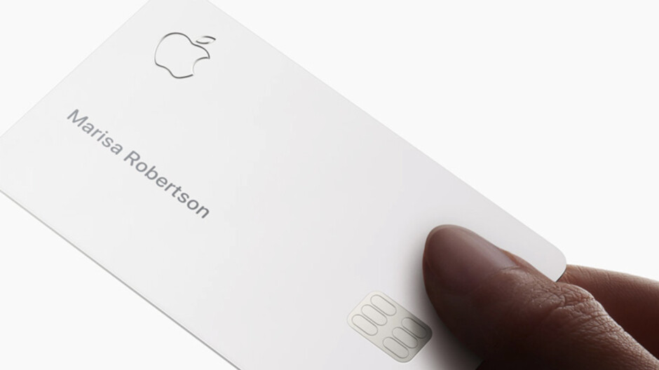 Apple Card users are getting a major iPhone-related perk