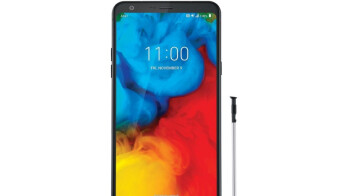 Android Pie update arrives for US unlocked LG Stylo 4 and AT&T-locked Stylo 4+