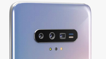 Samsung reportedly starts developing Galaxy S11 software; company stops custom CPU core production