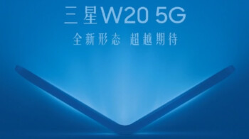 Teaser hints that Samsung's new Android clamshell flipper will support 5G